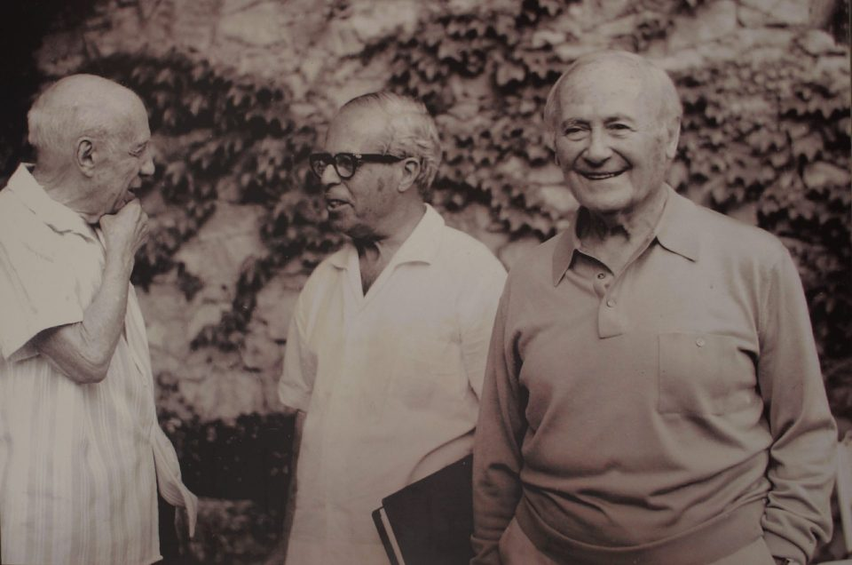 M jak Majorka i Miró
