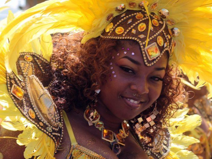 Karnawał Trynidad